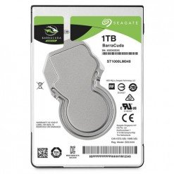"HD SEAGATE 1TB GB 2.5"" SATA..."