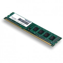 RAM DDR3 PATRIOT 4GB 1600Mhz