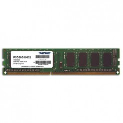 RAM DDR3 PATRIOT 8GB 1600Mhz