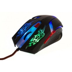 MOUSE GAMING SCORPION,...