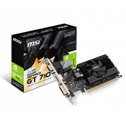 SCHEDA VIDEO MSI NVIDIA...