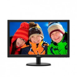 "MONITOR PHILIPS LED 21.5"" Wide"
