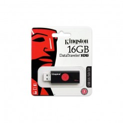 PENDRIVE KINGSTON USB 3.0 16GB